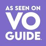 As Seen On VO Guide, Your Guide to Everything Voice Over